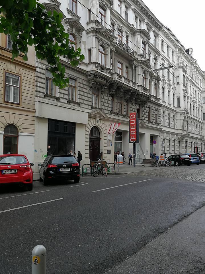 Muzeul Sigmund Freud din Viena