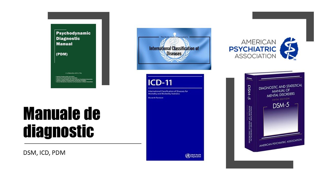 alt Manual de diagnostic
